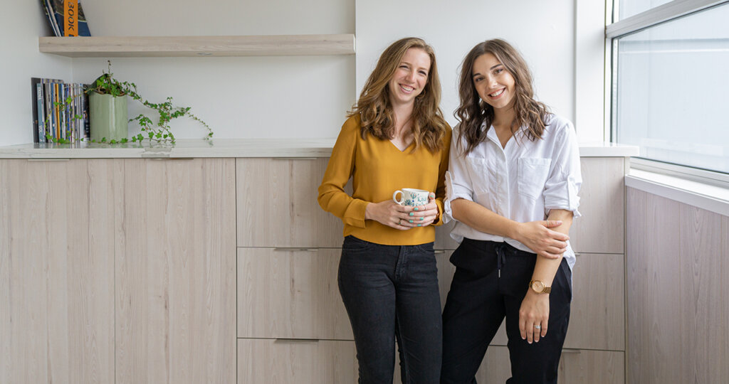 Akari co-founders Ally and Kira are here to help with all your email marketing needs
