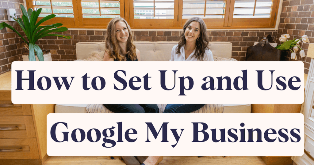 Ally, founder of Akari Digital, walks you through setting up Google My Business