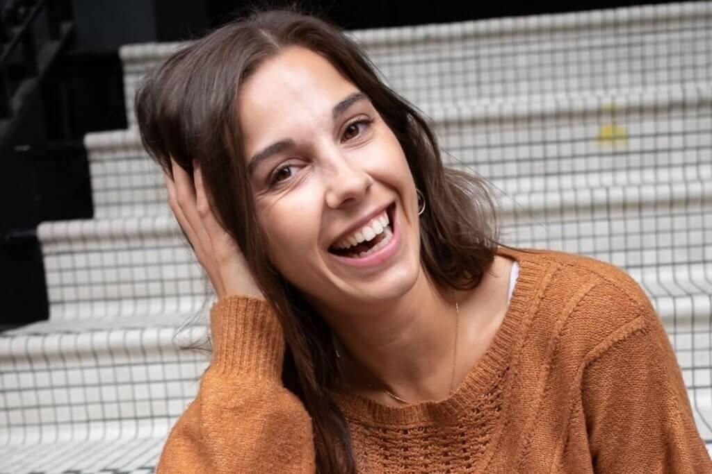 Kira Matthes Copywriter