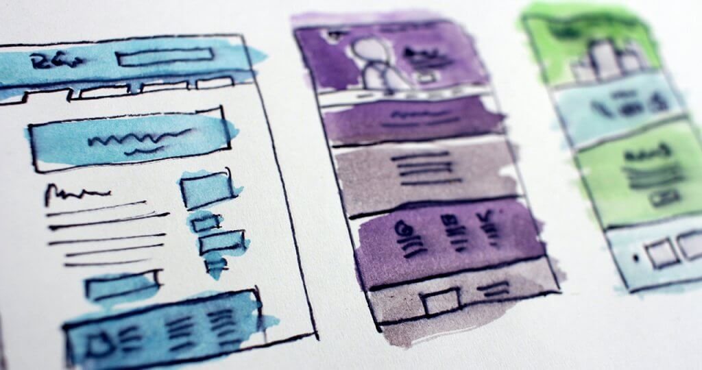 Content Structure Plan for a Website